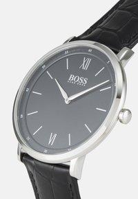 BOSS - SET - Watch - black - 6