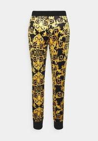 Versace Jeans Couture - Tracksuit bottoms - black - 7