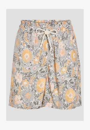 FLUIDE - Shorts - blanc