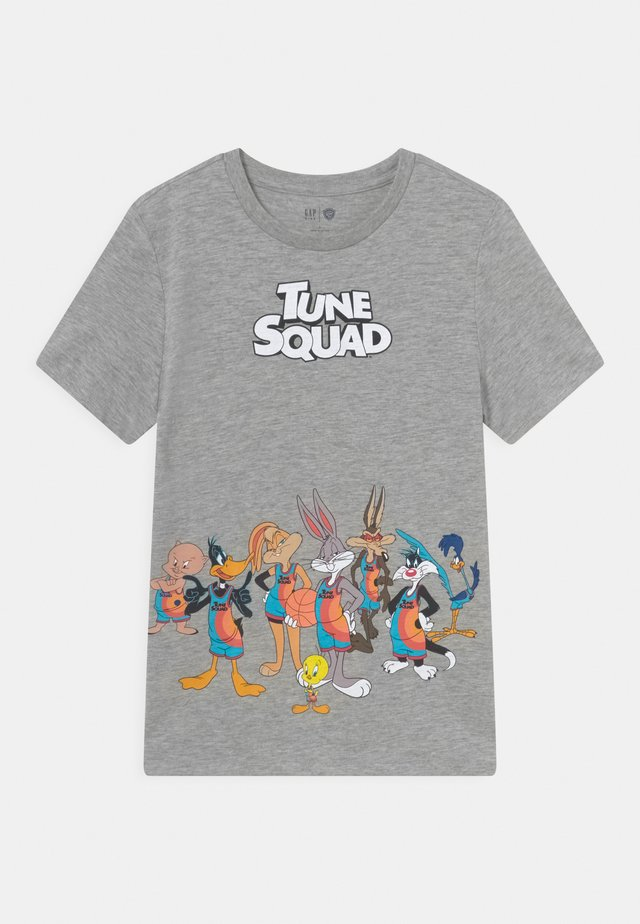 WARNER BROTHERS LOONEY TUNES BOYS - T-shirt con stampa - light heather grey