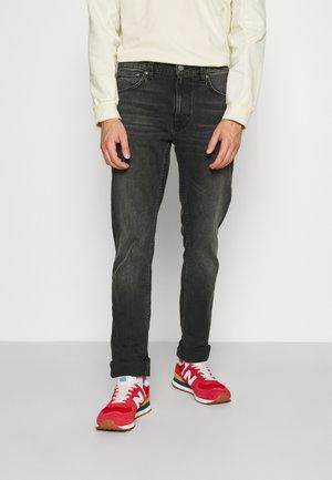 LEAN DEAN - Jeans slim fit - black eyes