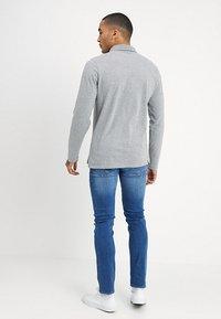 Blend - Jeans slim fit - denim middle blue - 2