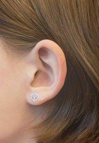 amor - Earrings - rosa - 0
