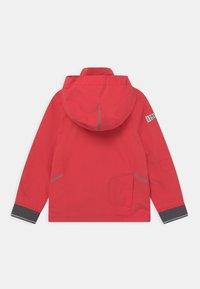Killtec - RUR GIRLS - Outdoor jacket - erdbeere - 1