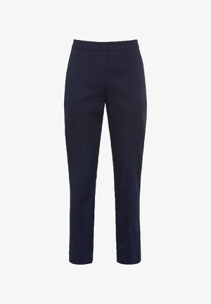 CHARLOTTE  - Trousers - dark blue