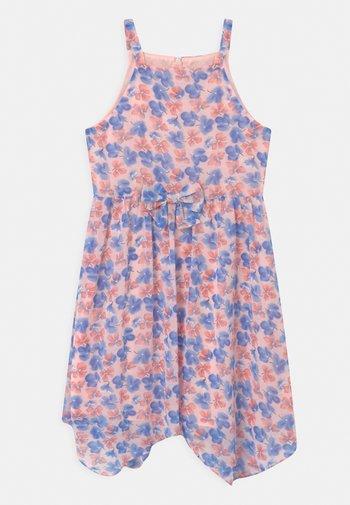 ELLA DRESS - Vestido de cóctel - multi-coloured