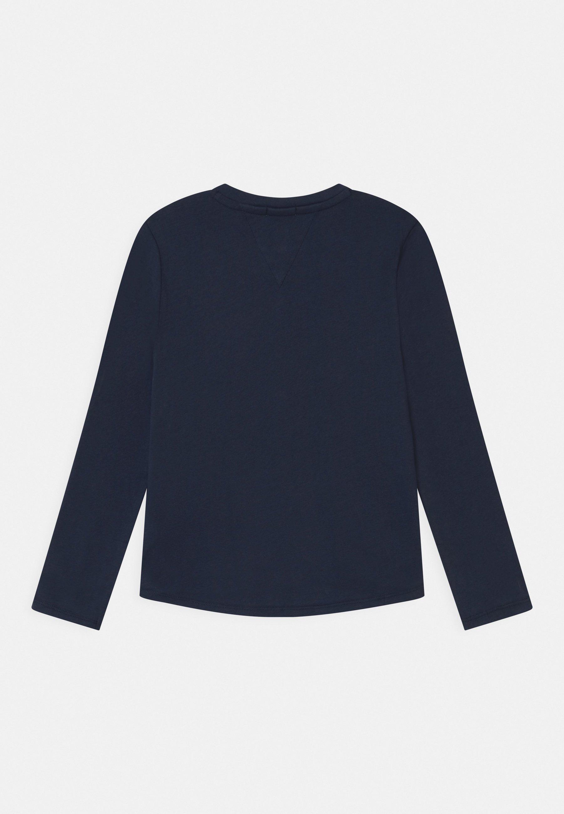 Kids GOLD LOGO  - Long sleeved top