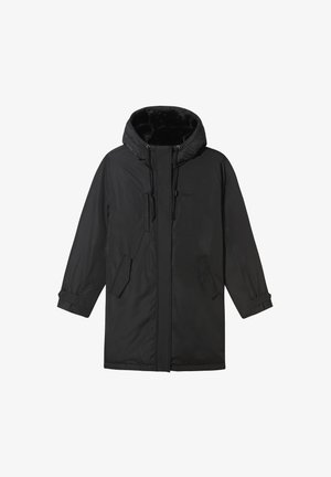 WM SHELBY PARKA JACKET MTE - Parka - black