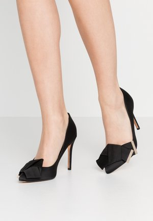 IINESI - High heels - black