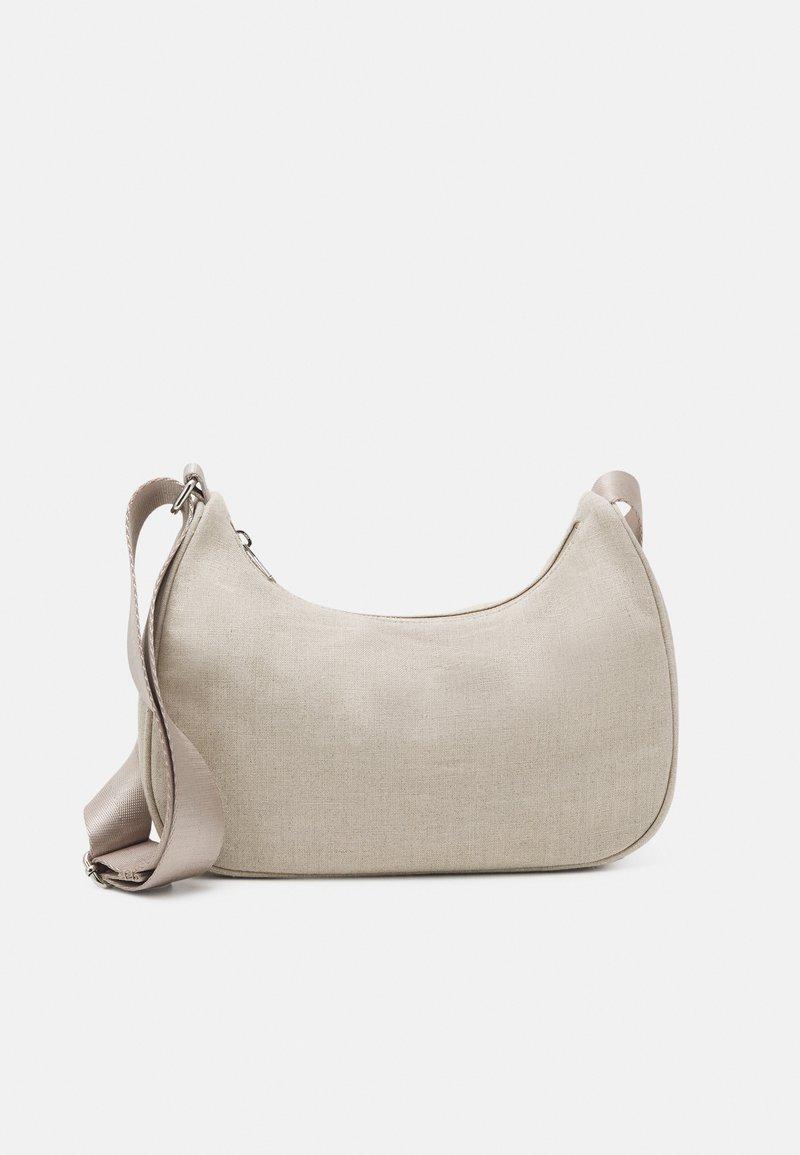 Weekday - ZARI BAG - Handbag - beige