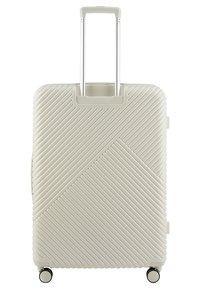 Wittchen - GL STYLE - Wheeled suitcase - white - 1