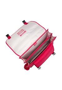 Kipling - PREPPY - School bag - pink - 3