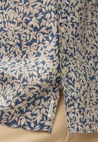 Marc O'Polo - Košile - blue - 5