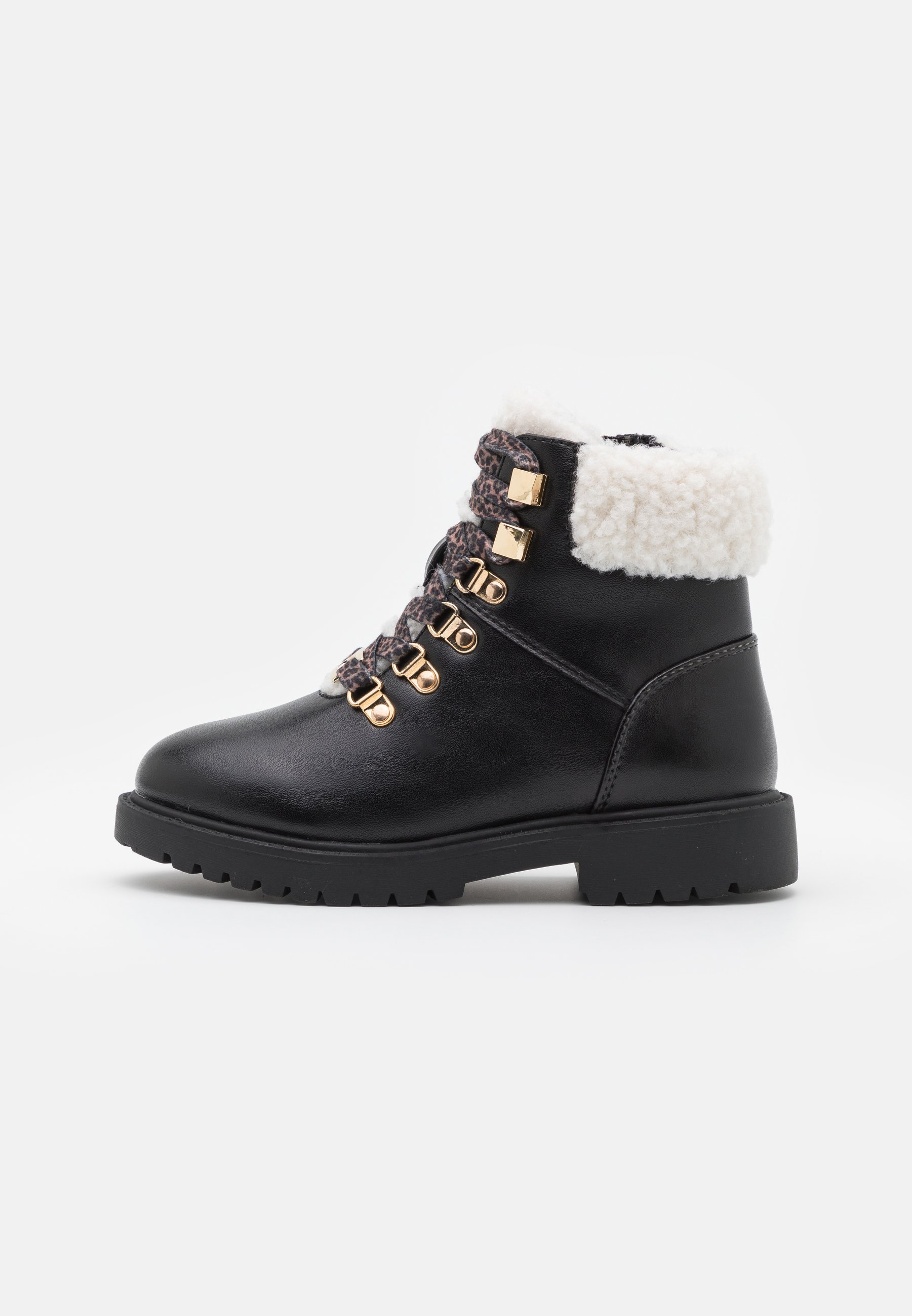 Kids MADELINE KYRA - Lace-up ankle boots