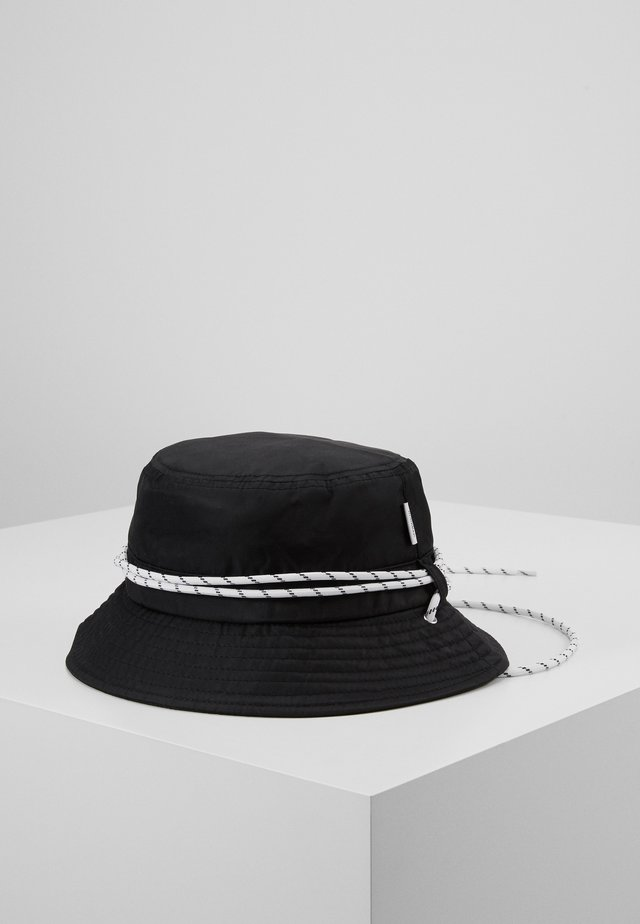 CALIFORNIA UNISEX - Hattu - black