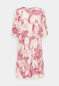 2nd Day - WASH DOMINGO - Korte jurk - pink - 0