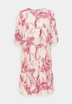 WASH DOMINGO - Day dress - pink