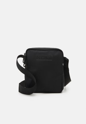 CODE REPORTER - Across body bag - black