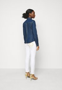 Versace Jeans Couture - LADY - Button-down blouse - indigo - 2