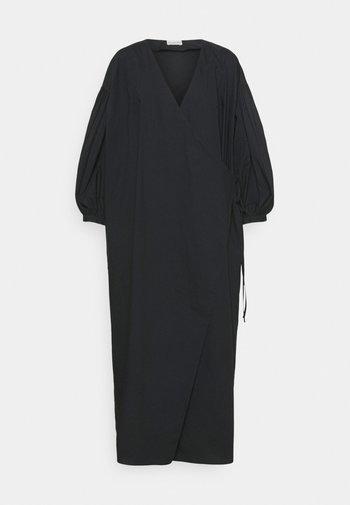 MOLINIA - Day dress - black