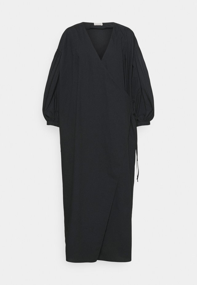 MOLINIA - Day dress - black