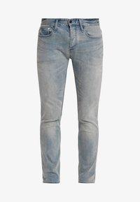 Denham - RAZOR - Slim fit -farkut - blue - 4