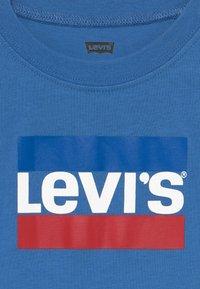 Levi's® - SPORTSWEAR LOGO TEE - Langarmshirt - bayside terrace - 3