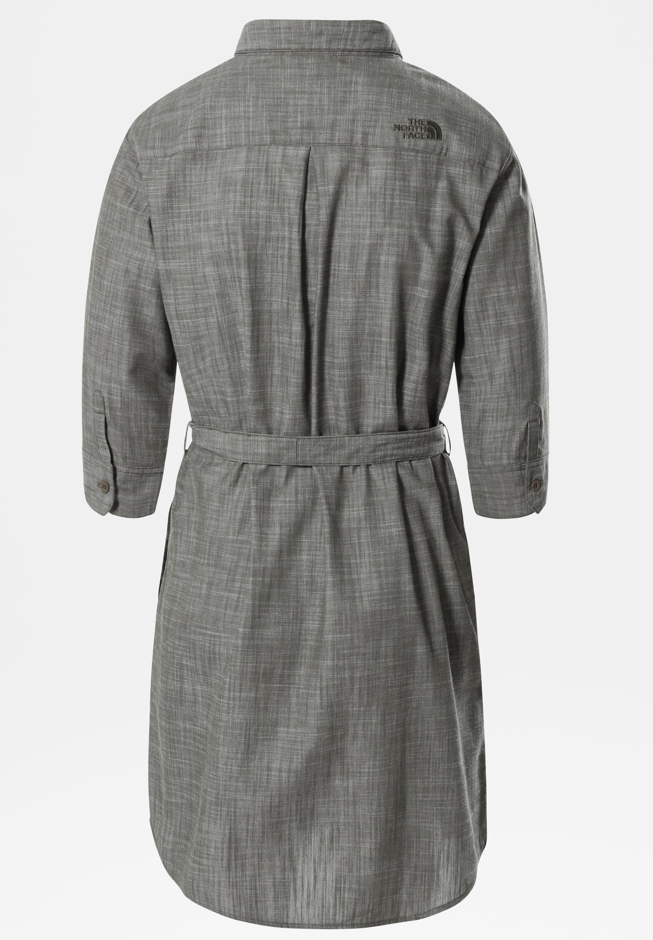Donna W BERNINA DRESS - Abito a camicia