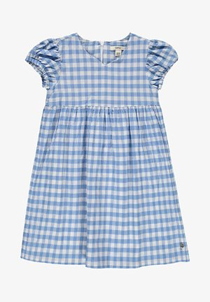 FASHION - Day dress - light blue