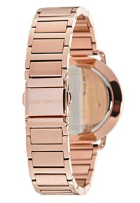 Michael Kors - PORTIA - Klokke - roségold-coloured