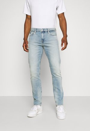 SLIM - Jeans slim fit - denim light