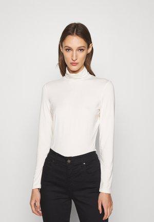 ALANA - Bluzka z długim rękawem - mascarpone cream