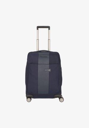 Valise à roulettes - blue