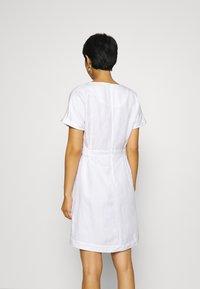 Tommy Hilfiger - Day dress - white - 2