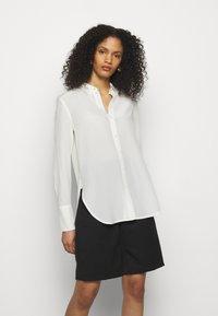 By Malene Birger - CALANI - Košile - soft white - 0