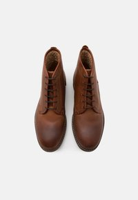 Hudson London - LELAND - Lace-up ankle boots - tan - 3