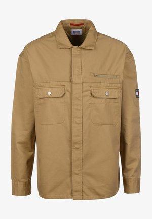 Camicia - classic khaki