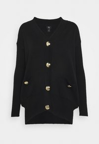 River Island - Cardigan - black - 0