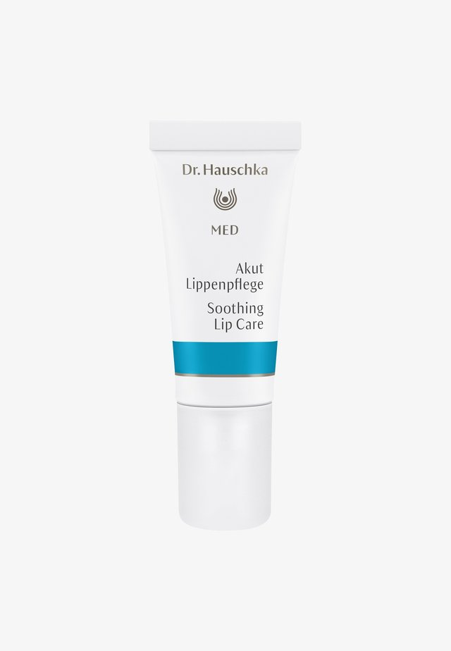 SOOTHING LIP CARE - Lip balm - -