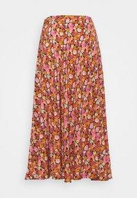 WEEKEND MaxMara - ESSENZA - A-line skirt - rosa - 6
