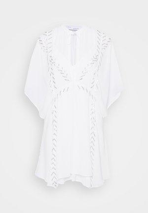 AZARE DRESS - Denní šaty - ecru