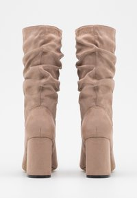 Dorothy Perkins - BOOT - Boots - taupe - 3