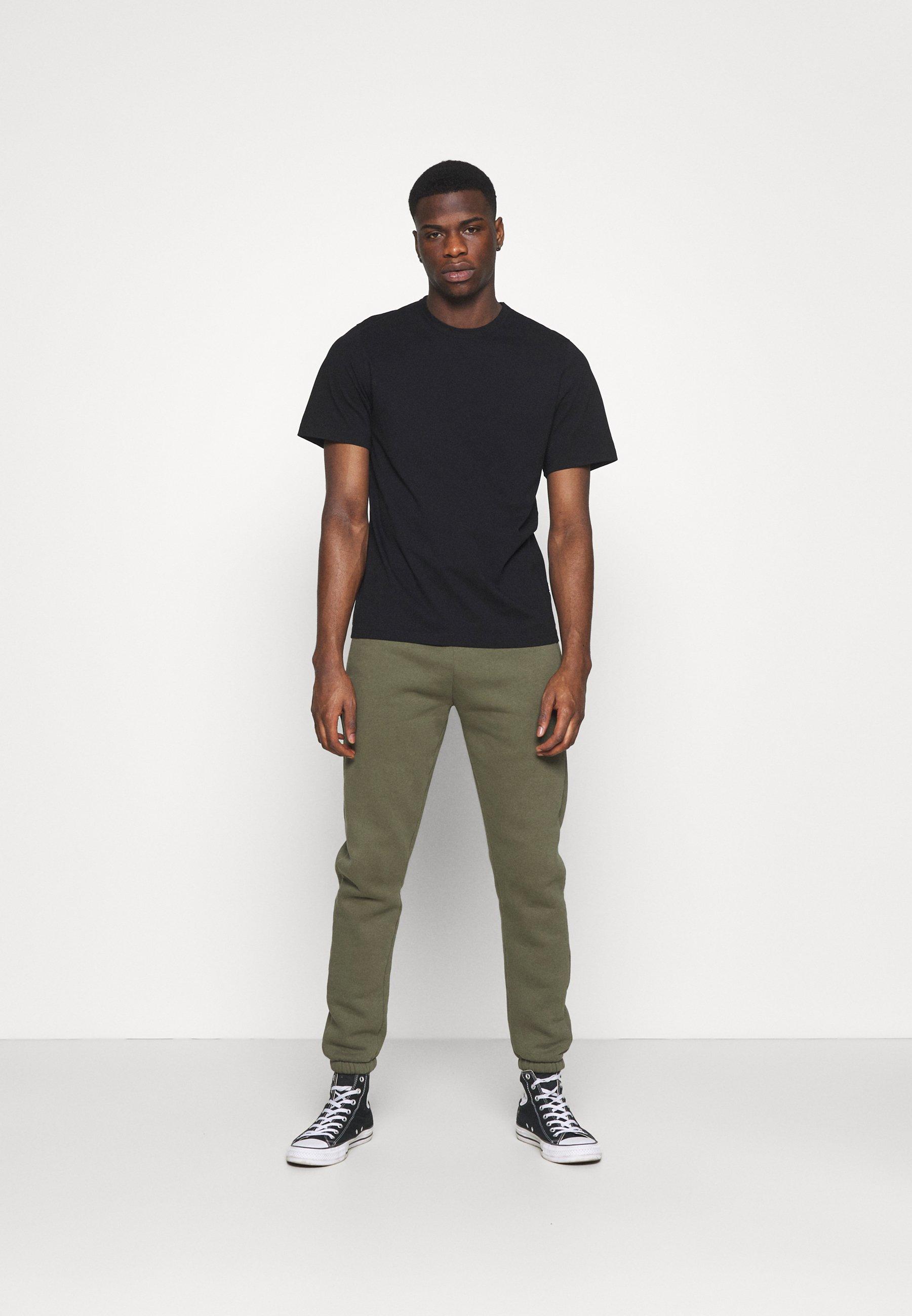 Homme ALLAN 2 PACK - T-shirt basique