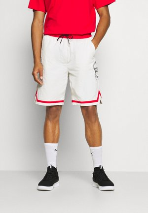 FRANCHISE SHORT - Sports shorts - vaporous gray