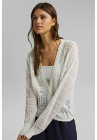 Esprit Collection - Cardigan - off white - 6