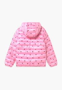 Benetton - Vinterjakker - light pink - 1