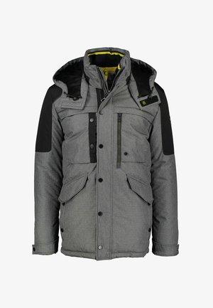 FUNCTIONAL - Winter jacket - greige