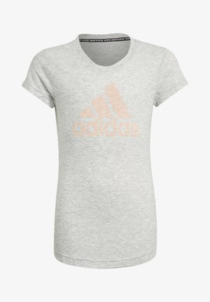 MUST HAVES T-SHIRT - Print T-shirt - white