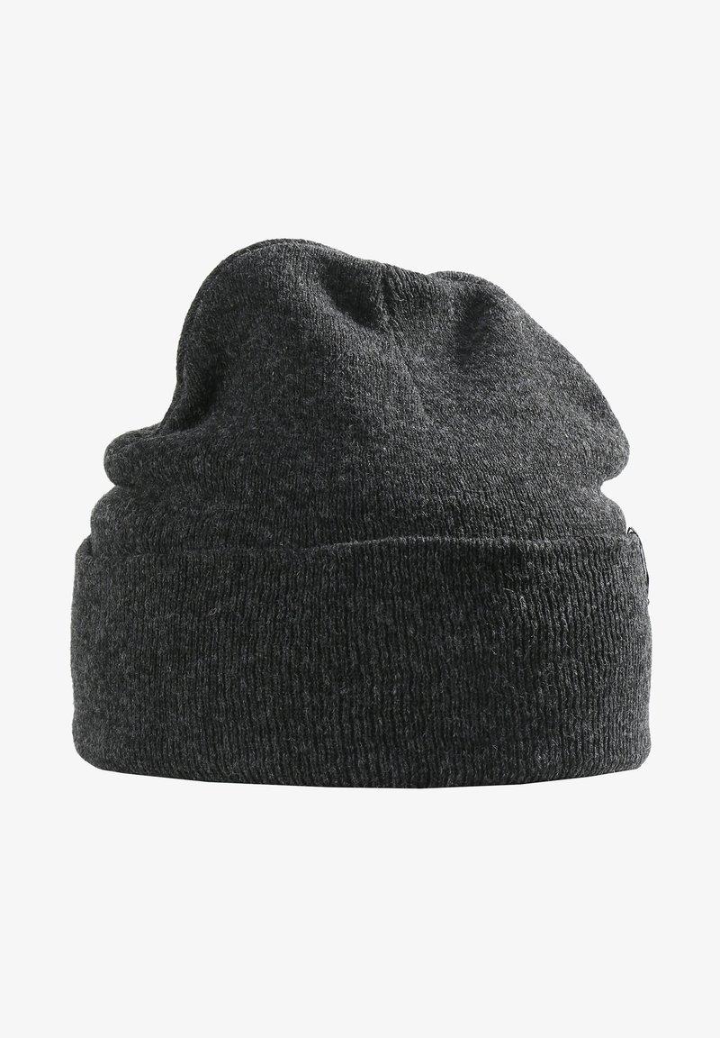 Slopes&Town - Bonnet - dark grey