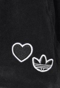 adidas Originals - HOODIE - Sweat à capuche - black - 6